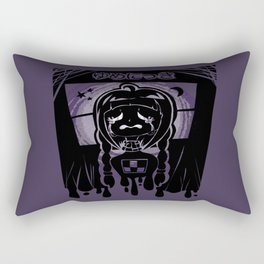 Madotsuki Rectangular Pillow