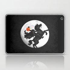 sweety hollow Laptop & iPad Skin