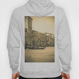 Venice, Grand Canal 5 Hoody