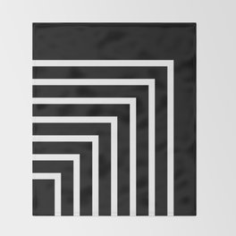 kutovi v.3 Throw Blanket