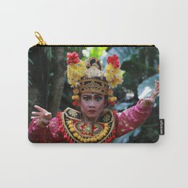 Indonesia Carry-All Pouch