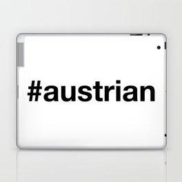 AUSTRIA Laptop & iPad Skin