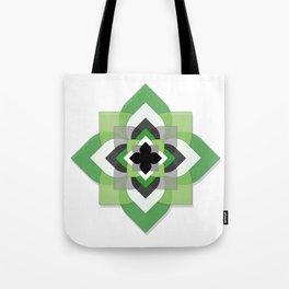 Aro Flower Tote Bag