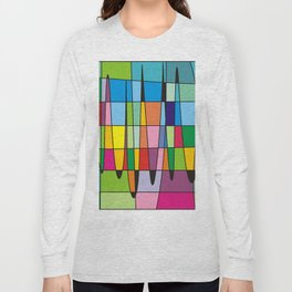 True colors mo.82 Long Sleeve T-shirt