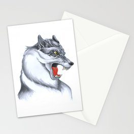 Alpha Stationery Cards