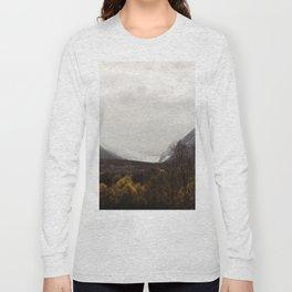 Vintage Mountain 28 Long Sleeve T-shirt