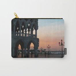 Venice at Dawn 1 Carry-All Pouch