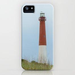 Barnegat Lighthouse 2020 iPhone Case