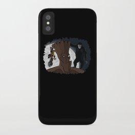 I Am Caesar iPhone Case