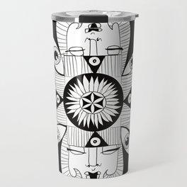 Aphrodite Travel Mug