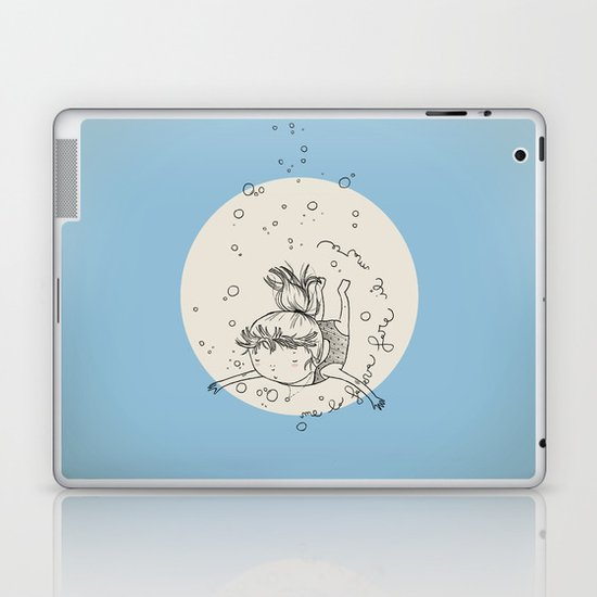 Sea. Laptop & iPad Skin