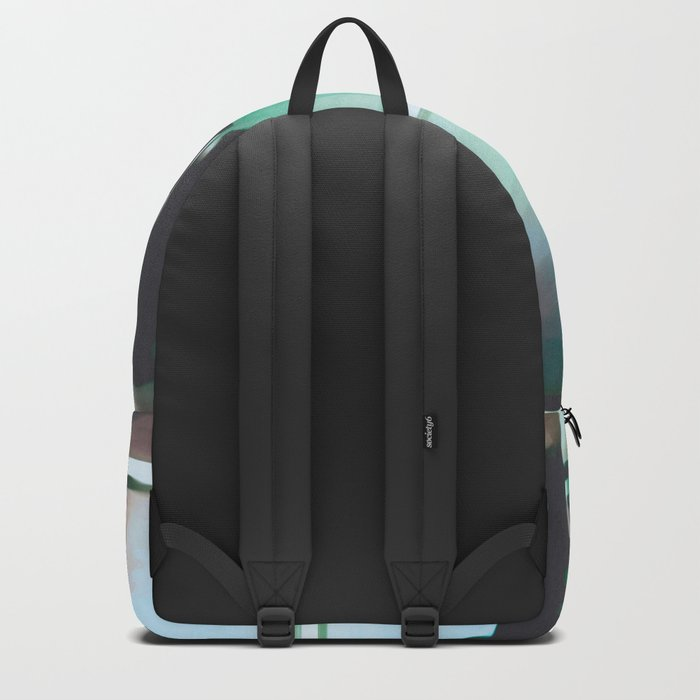 Poison Control Backpack