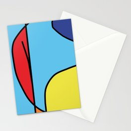 Untitled titulable Stationery Cards