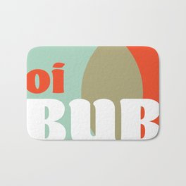 oi BUB Bath Mat