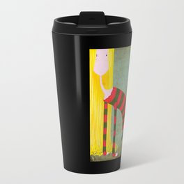 Unadjusted Again and Again Travel Mug