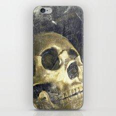OldSkull iPhone & iPod Skin