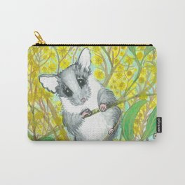 Possum Love Carry-All Pouch