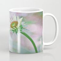 pastel Mugs featuring pastel by Bonnie Jakobsen-Martin