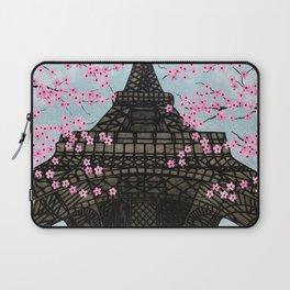 The Eiffeltower Laptop Sleeve