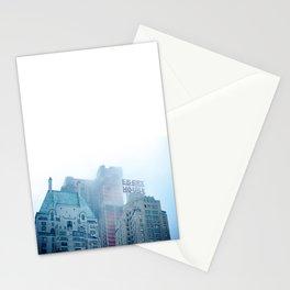 Essex Hotel Stationery Cards
