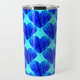 Starlit Love Travel Mug
