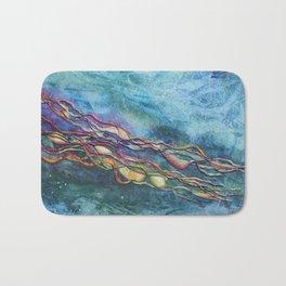 Drifting Bath Mat