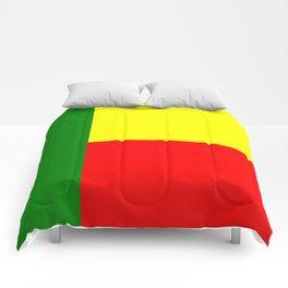 Flag of Benin Comforters