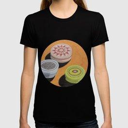 Small bowls n. 1 T-shirt