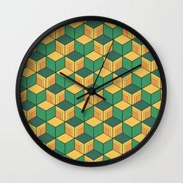 Sabito Wall Clock