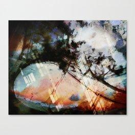 Atene Canvas Print