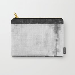 Leveled Carry-All Pouch