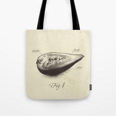 Fig 1 Tote Bag