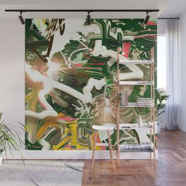 Photoshop Signature Wall Mural