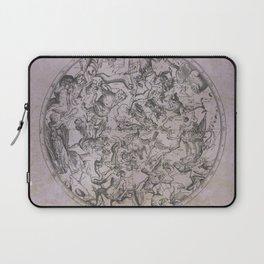 Vintage Constellations & Astrological Signs | Beetroot Paper Laptop Sleeve