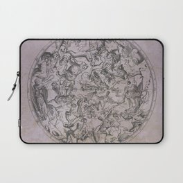 Vintage Constellations & Astrological Signs | Beetroot Paper Laptop Sleeve
