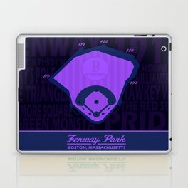 Fenway Park Laptop & iPad Skin