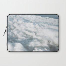 The Clouds Below Laptop Sleeve
