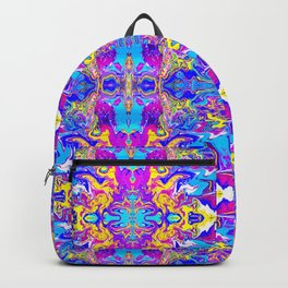 Dizzy Too Two Backpack