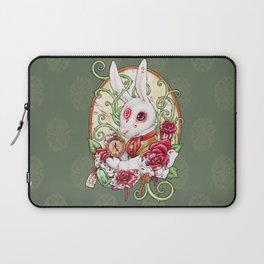 Rabbit Hole Laptop Sleeve