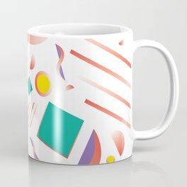 MIAMI SUBS MARTINI Coffee Mug