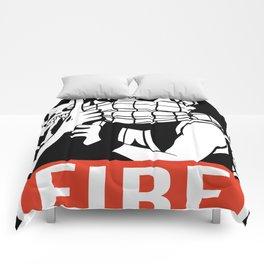 Natsu Obey Comforters