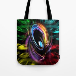 Abstract perfection 46 Tote Bag