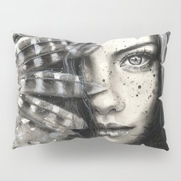Freckly Pillow Sham