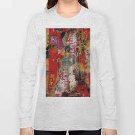 Trace of you Long Sleeve T-shirt
