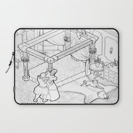 Lilith's Room Laptop Sleeve
