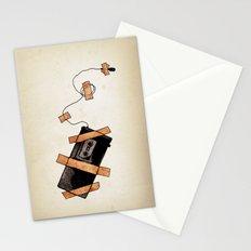 Snitch Stationery Cards