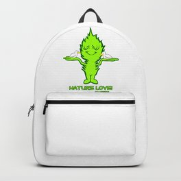 Nature Love Backpack