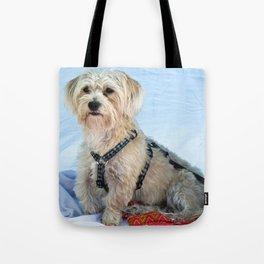 EMIL at the beach Tote Bag