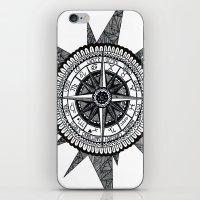 zodiac iPhone & iPod Skins featuring Zodiac  by HaleySayersArt
