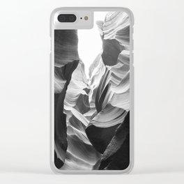 ANTELOPE CANYON / Arizona Clear iPhone Case